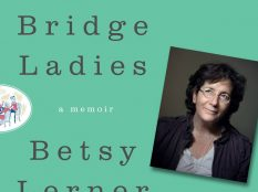 Focus Talk with Betsey Lerner
