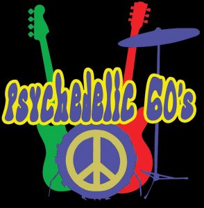 Psychedelic '60's