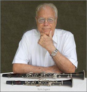 Ken Lagace