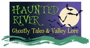 Connecticut River Museum, Haunted River, Essex