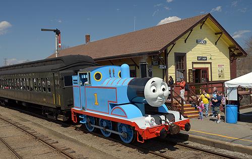 Thomas the train essex ct photo 80